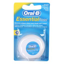 Konac za zube Oral-B unwaxed floss 50m