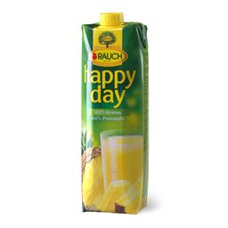 Sok ananas Happy day TP 1l