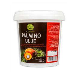 Ulje palmino Lucar 600ml