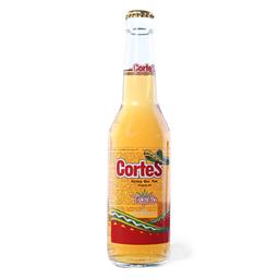 Pivo Cortes Tequila 0.33L