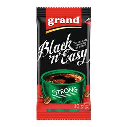 Kafa mlev.Grand Black'n'Easy Strong 10g