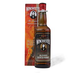 Whisky Scotch Winchester BOX 0,7l