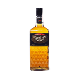 Whisky Canadian special old 0,7l