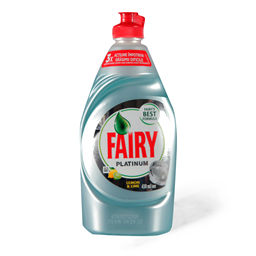 Det.za sud.Lemon&Lime Fairy 430ml