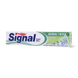 Pasta za zube Signal Herbal Fresh 75ml
