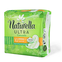 Ulosci Naturella Ultra Single Norma
