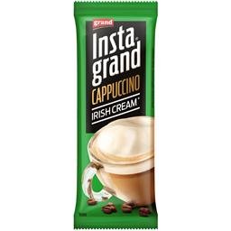 Grand cappucc. irish cream 18g