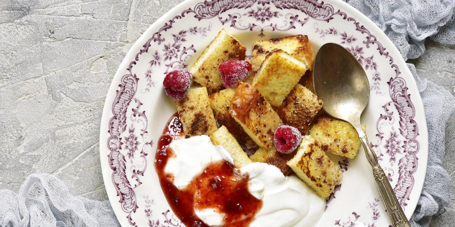 Francuski doručak