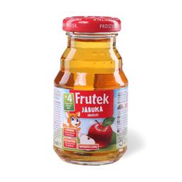 Sokic Fructal jabuka deciji 125ml