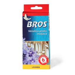 Vesalica protiv moljaca Bros lavanda