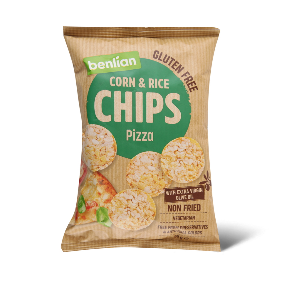 Benlian food
