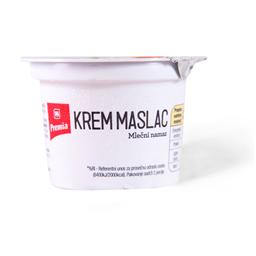 Krem maslac Premia 100g