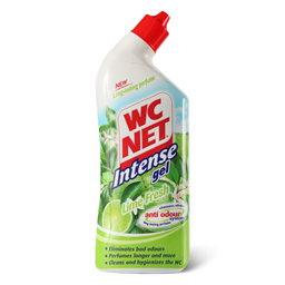 Sred.za ciscenje WC solje WC NET 750ml