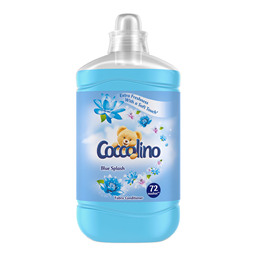 Omeksivac Coccolino Blue Splash 1.800L