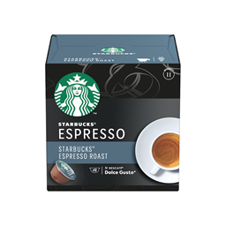 Dark Espresso Roast Starbucks 66g