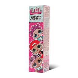 Lol bodyspray 200ml