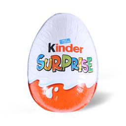 Cokoladno jaje Kinder Surprise 20g