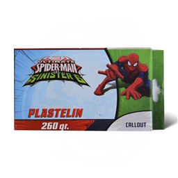 Plastelin Disney 260gr