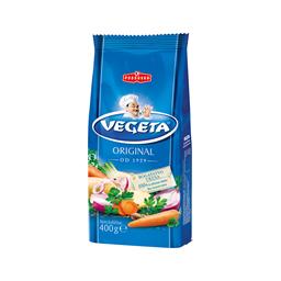 Zacin Vegeta kesica 400g