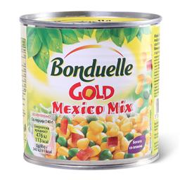 Mesavina povrca meksicka Bonduelle 420g