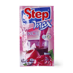 Instant sok Max Sum.voce Punch Step 10g