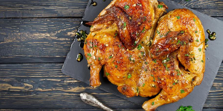 Pečena piletina