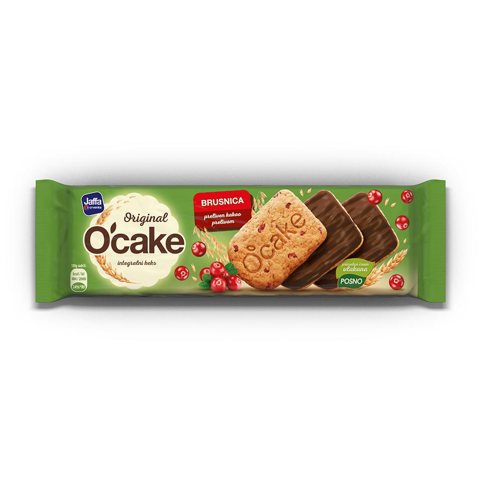O`Cake