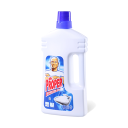 Gel Mr.Proper Bathroom 1l