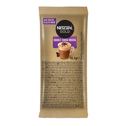 Cappuccino Chocolat Nescafe 18g