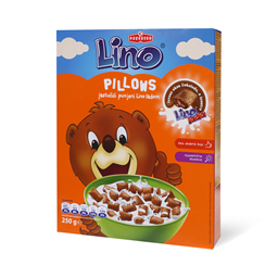 Cerealija Lino pillows 250g