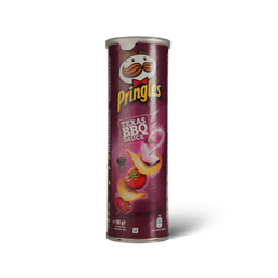 Cips Pringles Barbeque 165g