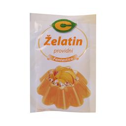 Zelatin C providni 10g