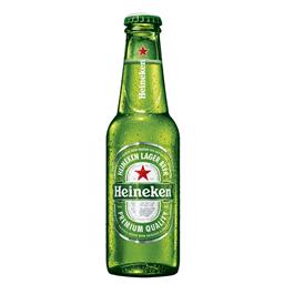 Pivo svetlo Heineken 0.25l NRGB