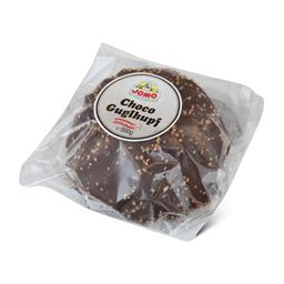 Kuglof sa cokoladnim prelivom Jomo 500g