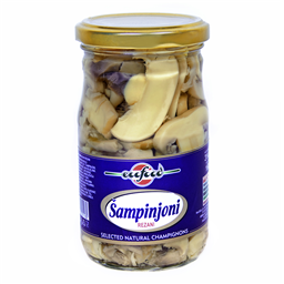 Sampinjon rezani Ecofood 314ml