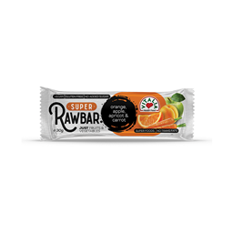 Raw bar citrusno voce i sargarepa 30g
