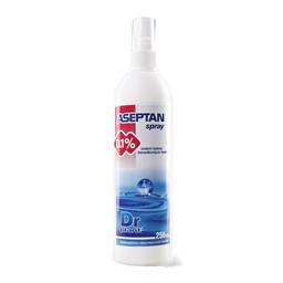Aseptan Esensa spray 0.1% Dr.Plant 250ml
