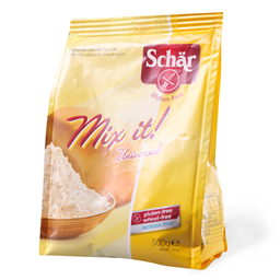 Brasno univerzalno Mix IT Schar 500g