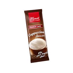 Cappuccino Choco 18g