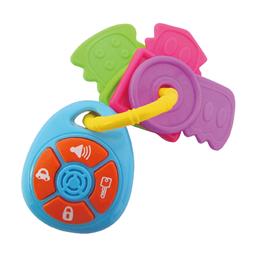 Infunbebe igracka za bebe glodalica