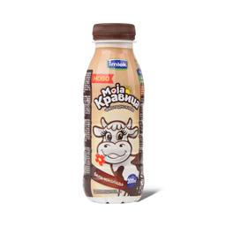 Coko mleko - bela coko Moja Kravica300ml