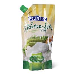Tartar sos Polimark dojpak 300ml