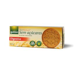 Keks digestiv bez secera Gullon 400g