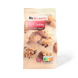 Mini Cookies chocolate DLL 175g