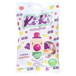 Bombone KiKi tutti frutti 100g