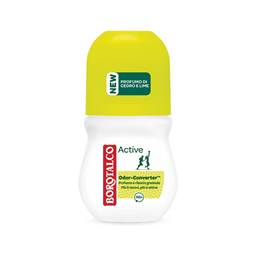 Roll on Act.cit.&lime frsh Borotalco50ml