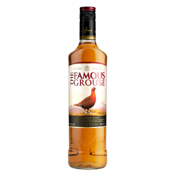 Whisky Famous Grouse 0,7l