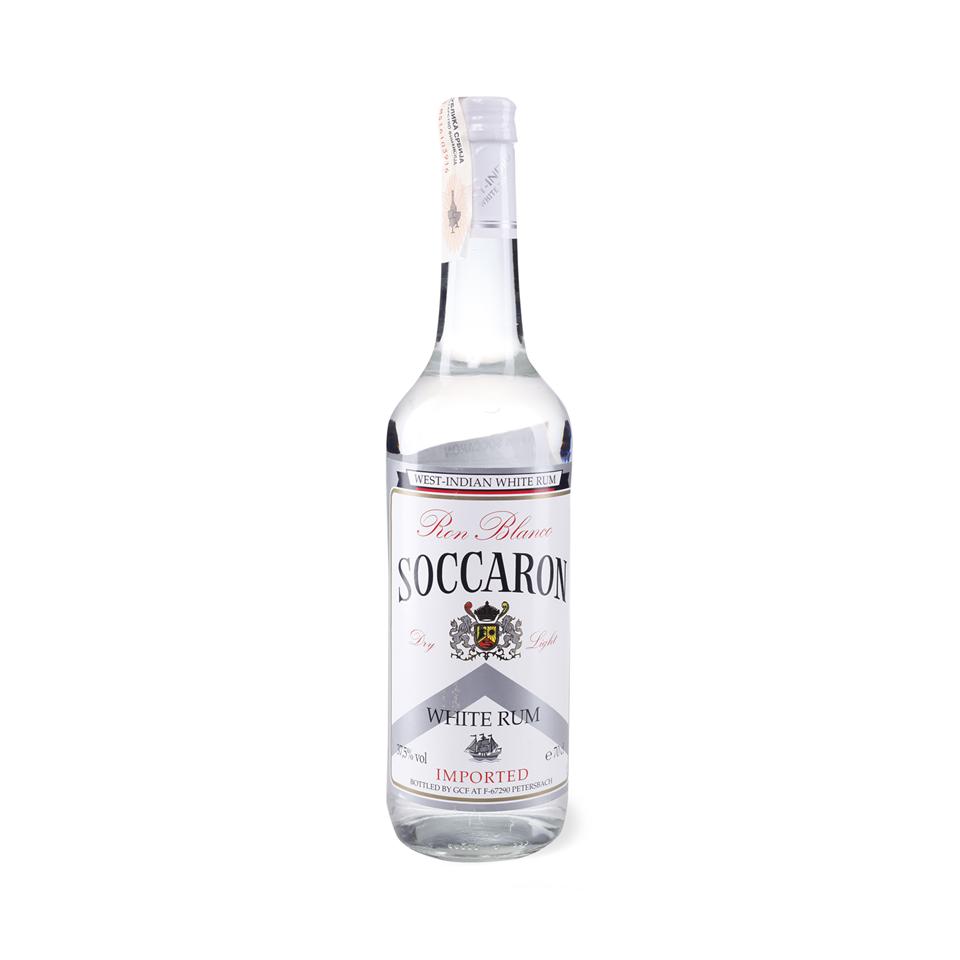 Soccaron