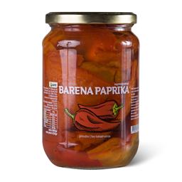 Paprika crvena barena Moc prirode 680g