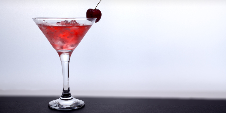 Koktel Shirley Temple